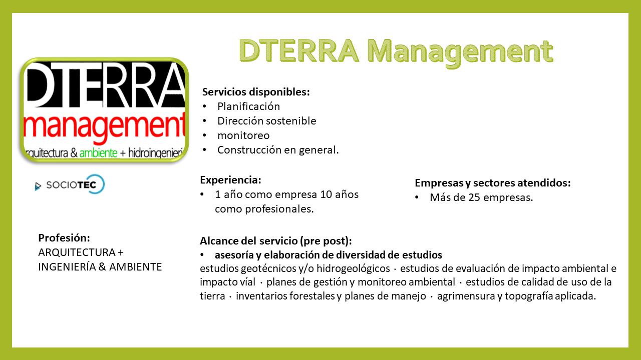 DTerra