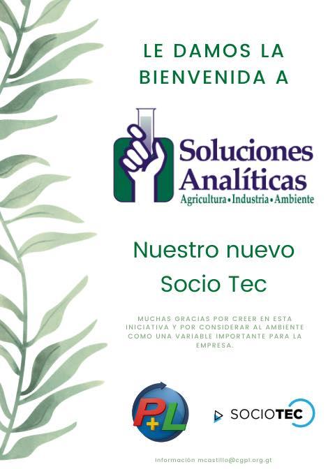Sociotec Soluciones Analiticas